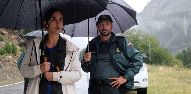 RTVE publica el primer adelanto de La Caza: Monteperdido