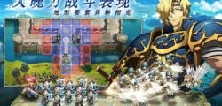 Langrisser Mobile aterriza el 22 de enero en Occidente
