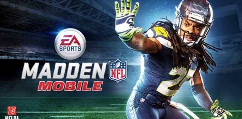 Los juegos para móviles de EA Sports han generado mil millones de dólares en beneficios