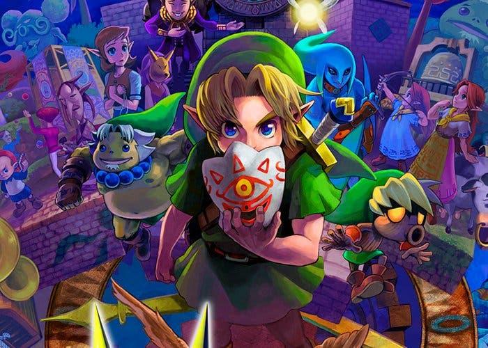Imagen de Nintendo Selects recibirá tres nuevas e interesantes incorporaciones a su listado
