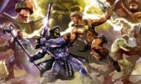 De reboot a reboot: Los guionistas de Men in Black escribirán Masters of the Universe