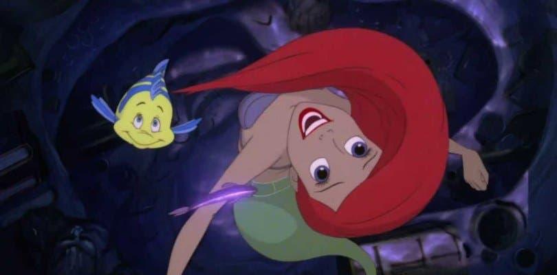 Disney celebrará el 30 aniversario de La Sirenita con una reedición 4K Ultra HD