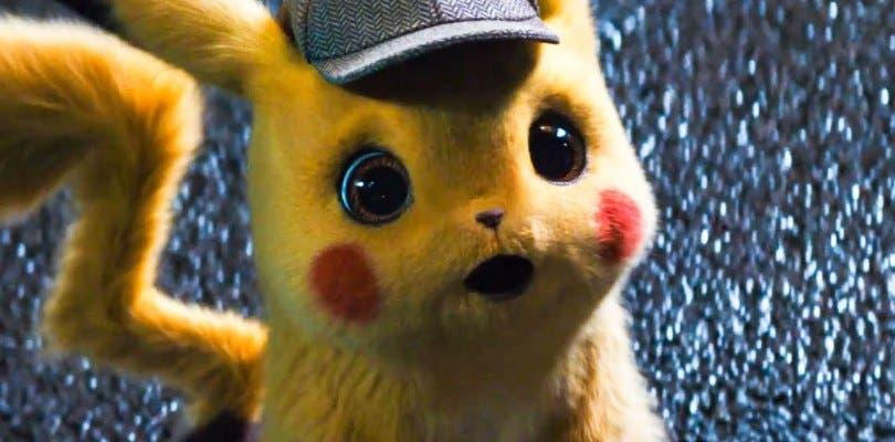 Legendary ya trabaja en la secuela de Detective Pikachu