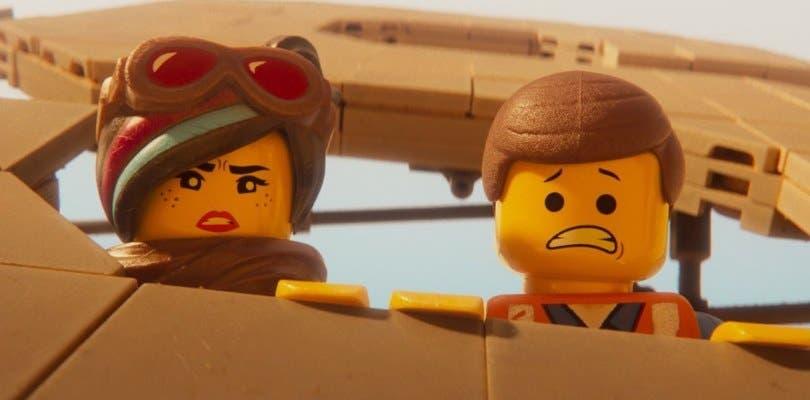 Primeras reacciones a La LEGO película 2: Una secuela brillante pero no lo suficiente