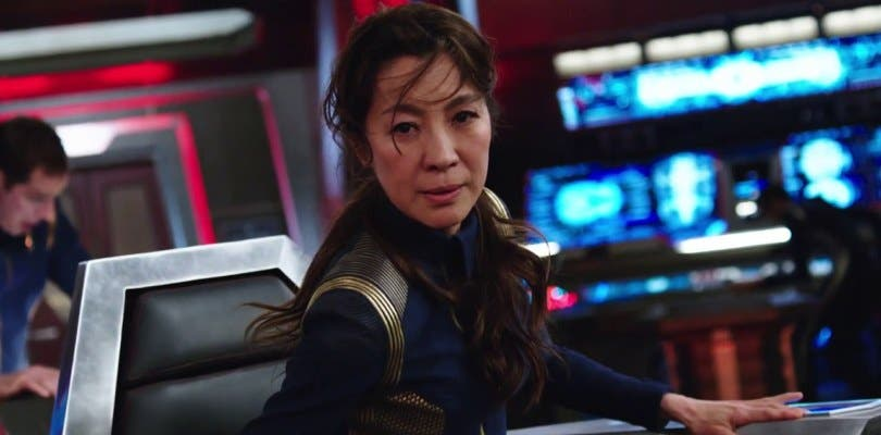 CBS da luz verde al spin-off de Star Trek centrado en la capitana Philippa