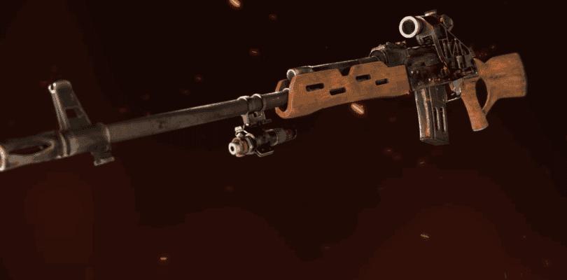 Los rifles protagonizan el último tráiler de Metro Exodus