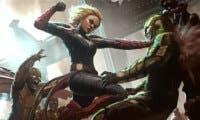 Capitana Marvel plantará semillas para una posible Invasión Secreta en el UCM