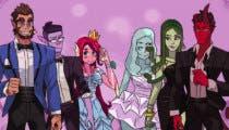 Monster Prom anuncia Second Term, su primer DLC, para el próximo mes de febrero