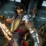 El director de Mortal Kombat 11 revela los orígenes del 'Get over here' de Scorpion
