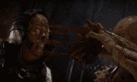 Mortal Kombat 11 deja numerosos detalles en sus primeros gameplays