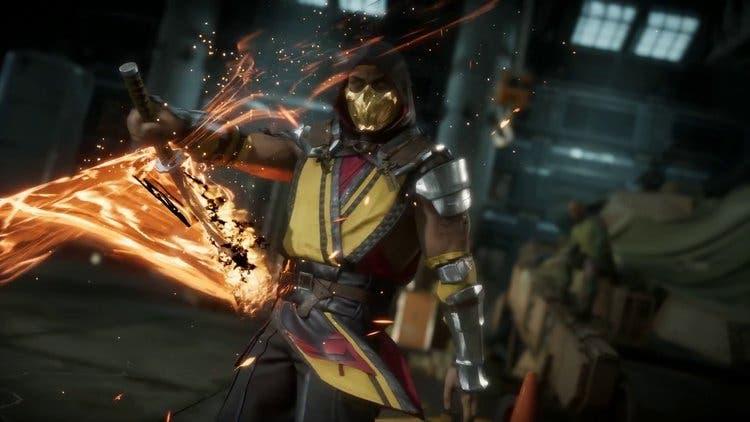 El modo historia de Mortal Kombat 11 tendrá diferentes finales