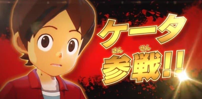 Yo-kai Watch 4 nos deja hoy un nuevo tráiler centrado en Nathan, el gran héroe de esta saga