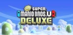 New Super Mario Bros. U Deluxe supera en Japón las ventas del estreno en Wii U