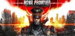 Nova Frontier se estrena con una beta cerrada en Google Play