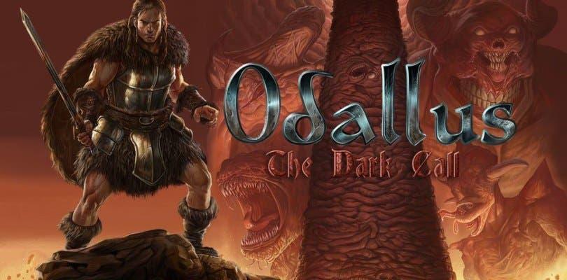 Odallus: The Dark Call pone rumbo a Xbox One