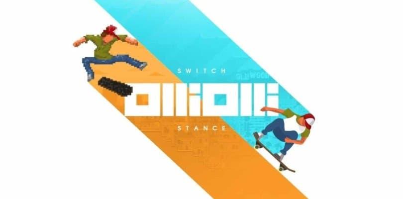 OlliOlli: Last Stance llegará a Nintendo Switch el próximo mes