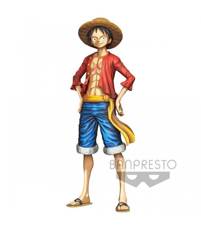 Imagen de One Piece: Anunciada una de las mejores figuras de Luffy para este 2019