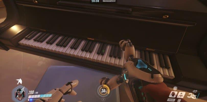 overwatch piano paris