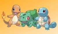 Los creadores de Pokémon eligen su 'starter' favorito