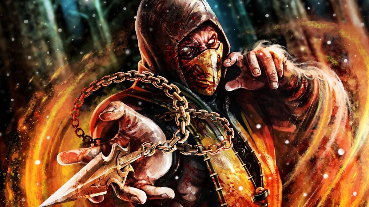 Imagen de El modo historia de Mortal Kombat 11 tendrá diferentes finales