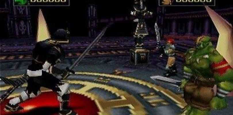 Tras 20 años, Dragon Sword, título para Nintendo 64, podría estar a punto de completarse