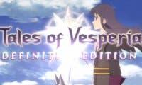 Nuevos DLCs gratutios llegan a Tales of Vesperia: Definitive Edition en Japón