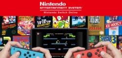 Más de veinte referencias a  juegos de SNES se esconden en Nintendo Switch Online