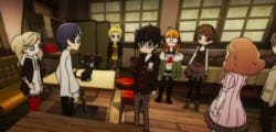Persona Q2: New Cinema Labyrinth ya ha sido calificado en Australia