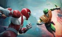 El juego de lucha Power Rangers: Battle for the Grid verá la luz en abril