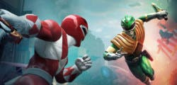 El juego de lucha Power Rangers: Battle for the Grid verá la luz en abril