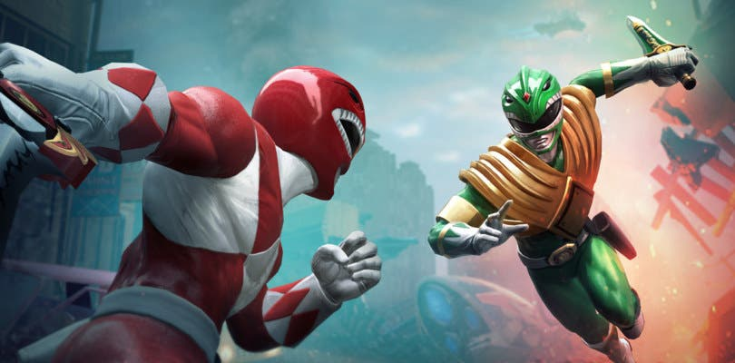 Power Rangers: Battle for the Grid recibirá DLCs según el apoyo de la comunidad