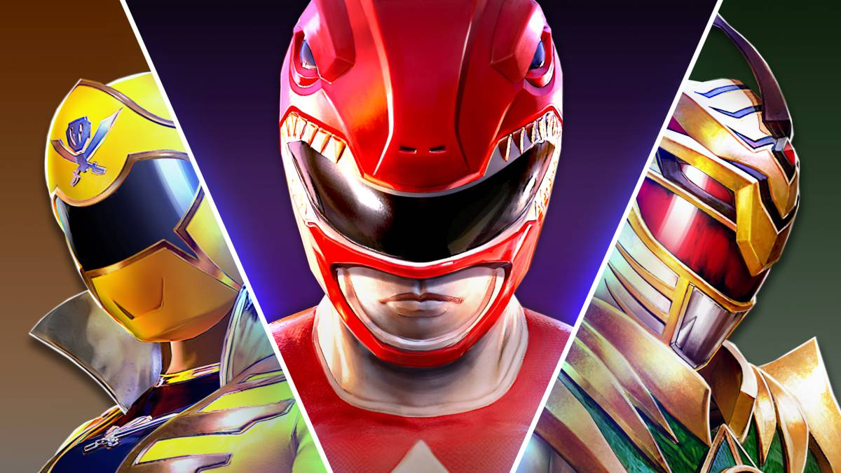 Imagen de Power Rangers: Battle for the Grid anuncia segunda temporada y ya está disponible en PC