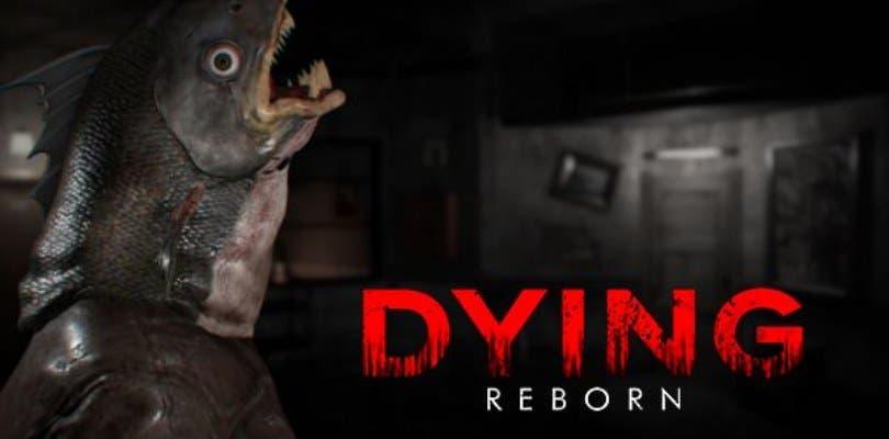 Dying: Reborn ya cuenta con fecha de lanzamiento en Nintendo Switch