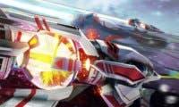 Redout reafirma que la versión para Nintendo Switch aún está en camino