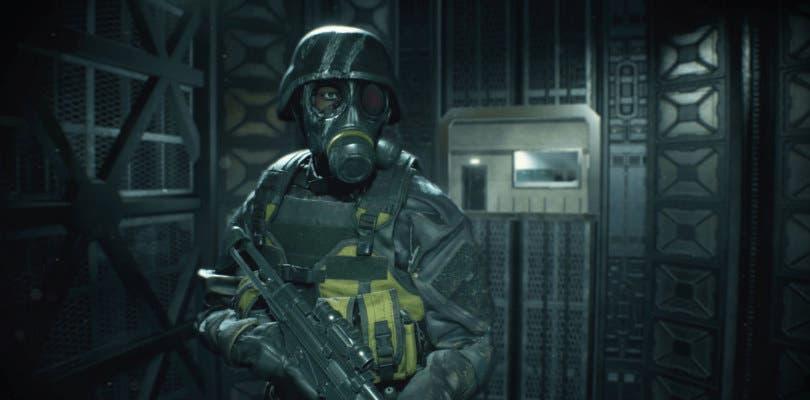 Capcom fecha y ofrece más detalles del DLC Ghost Survivors para Resident Evil 2 Remake