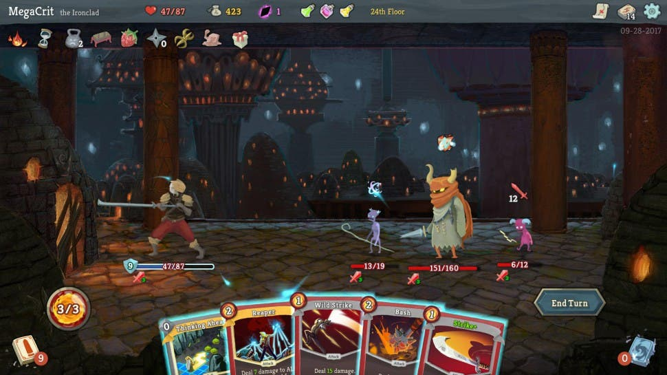 slay the spire review 1