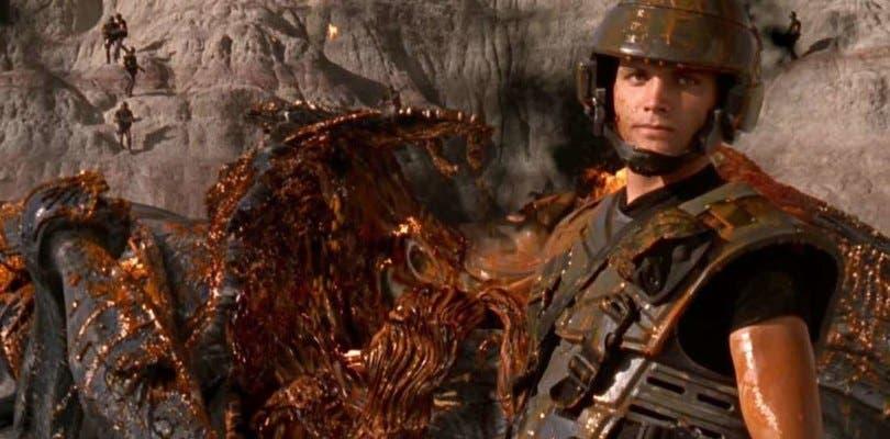 Starship Troopers podría volver como serie de televisión