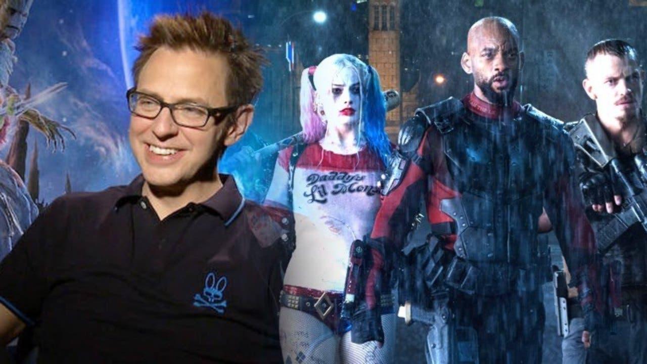 Imagen de James Gunn anuncia el reparto completo de The Suicide Squad