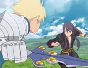 Análisis Tales of Vesperia: Definitive Edition