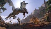 Los dragones protagonizan el espectacular tráiler de Elsweyr, lo próximo en The Elder Scrolls Online