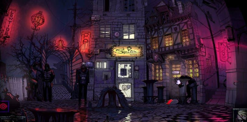 The Blind Prophet alcanza su meta en Kickstarter y completará su desarrollo