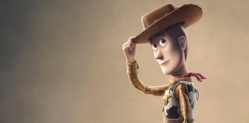 Así será la emotiva aventura final de Toy Story 4