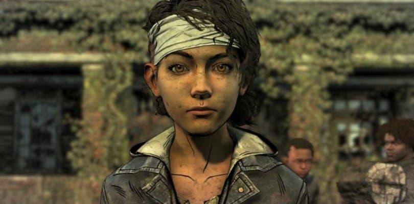 El último episodio de The Walking Dead: The Final Season llegará con su versión física el próximo 26 de marzo