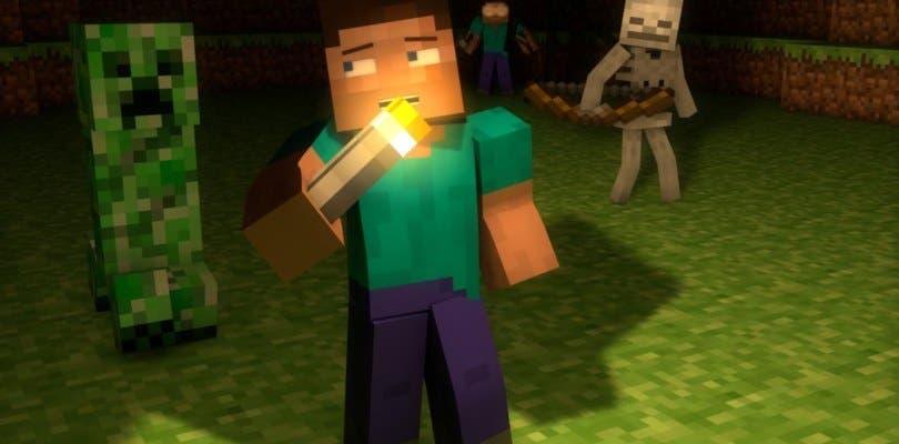 La nueva película de Minecraft encuentra director