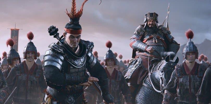 Total War: Three Kingdoms muestra en acción un nuevo sistema de espionaje con un gameplay