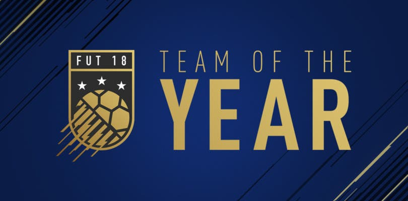 Estos son los defensas y portero en los TOTY de FIFA 19 Ultimate Team