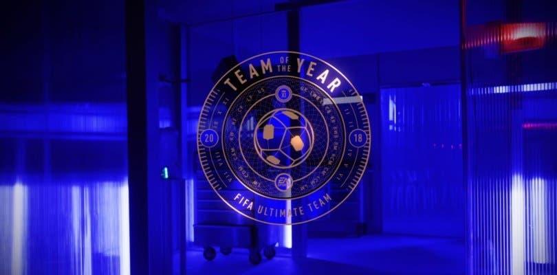 Este es el equipo del año (TOTY) en FIFA 19 Ultimate Team