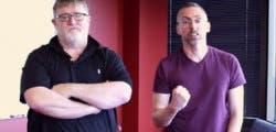 El guionista de Portal y Half-Life 2 regresa a Valve