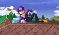 Waluigi llega a Super Smash Bros. Ultimate gracias a un mod
