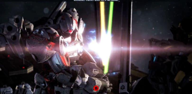 Los mechas reclaman su espacio en War Tech Fighters